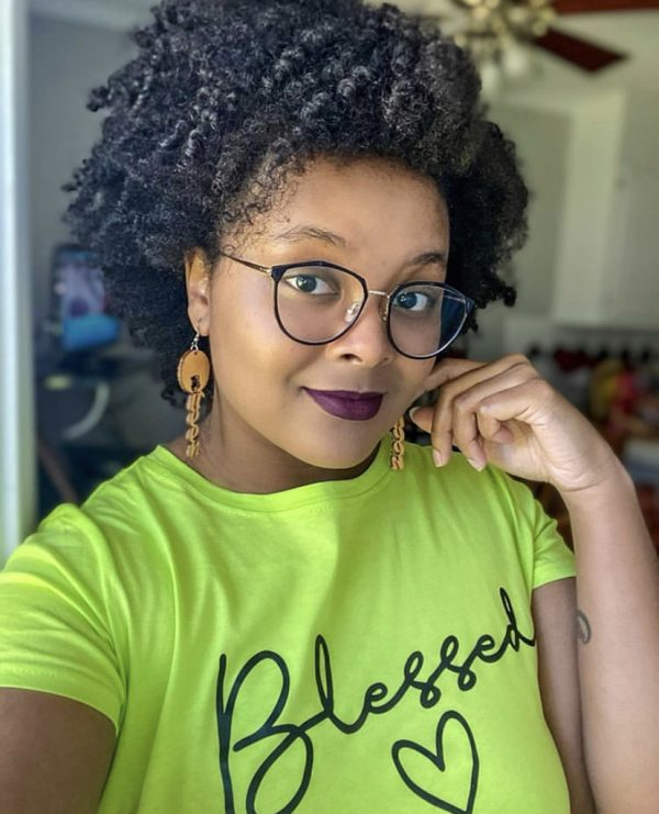 Black-owned lipstick - Coloured Raine's Roulette