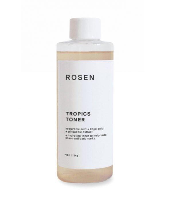Rosen Skincare Tropics Toner