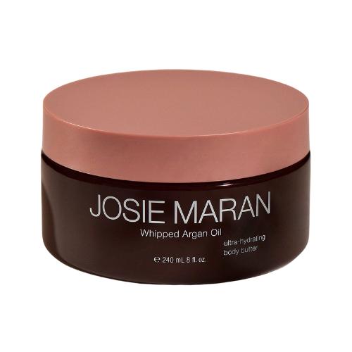 Josie Maran Whipped Argan Oil Body Butter.