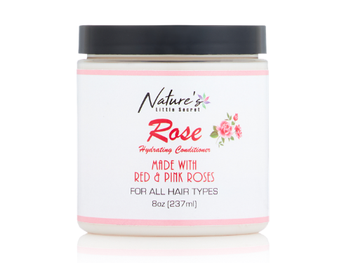 If you're looking for natural hair gift ideas, make sure you check out Nature's Little Secret!
