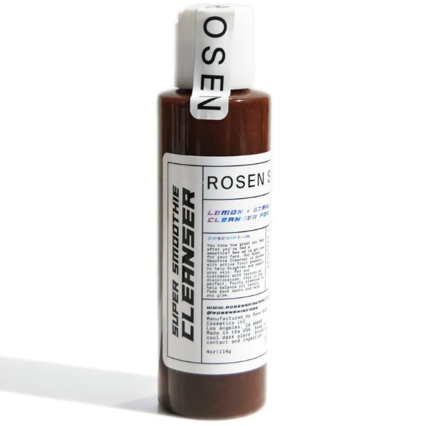 Rosen Super Smoothie Cleanser