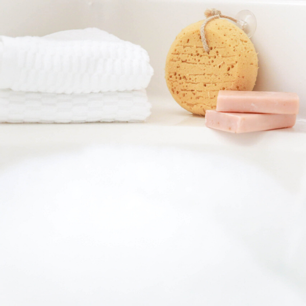 Personal hygiene products for women